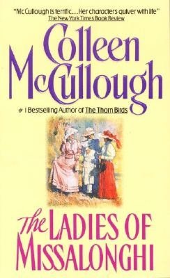 Download free books in pdf file Ladies of Missalonghi by Colleen McCullough FB2