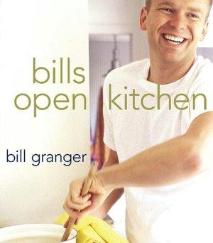 Download pdf books to iphone Bills Open Kitchen (English literature) 9780060740481