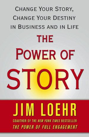 Download ebooks to iphone kindle The Power of Story: Change Your Story, Change Your Destiny in Business and in Life