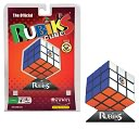 RUBIKS 3 X 3 PUZZLE CUBE by Winning Moves: Product Image