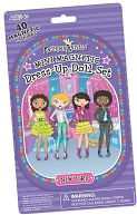 Fashion Angels Mini Magnetic Dress-Up Tins-New York City by Fashion Angels: Product Image