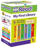 Your Baby Can Read! My First Library by Your Baby Can, LLC: Product Image