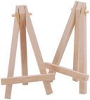 "Mini Easels 2/Pkg-2.75""X4.75"" by Reeves: Product Image"