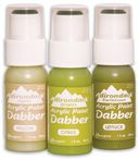 Adirondack Acrylic Paint Dabbers 1 Ounce Bottle-Brights/Citrus by Ranger: Product Image