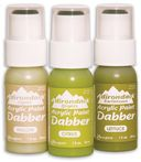Adirondack Acrylic Paint Dabbers 1 Ounce Bottle-Earthtones/Bottle by Ranger: Product Image