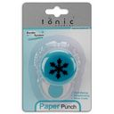 Border Punch System Border Punches-Holiday Snowflake Light by Tonic Studios: Product Image