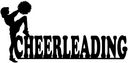Cardstock Laser Die-Cuts-Cheerleading by Scrapbook 101: Product Image