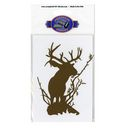 Cardstock Laser Die-Cuts-Buck by Scrapbook 101: Product Image