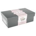 Sizzix Storage Box Small-Black by Sizzix: Product Image