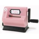 Sizzix SideKick Machine-Pink by Sizzix: Product Image