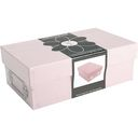 Sizzix Storage Box Small-Pink by Sizzix: Product Image