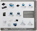 Sizzix Big Shot Pro Adapter Pad-Standard by Sizzix: Product Image
