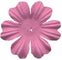 Bazzill Paper Flowers-Petunia Primula 1.5&quot; 10/Pkg by Bazzill: Product Image