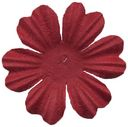 Bazzill Paper Flowers-Kisses Primula 1.5&quot; 10/Pkg by Bazzill: Product Image