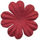 Bazzill Paper Flowers-Kisses Primula 1&quot; 10/Pkg by Bazzill: Product Image