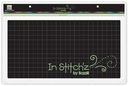 "Bazzill In Stitch'z Piercing Mat-12.5""X6.5""X.5"" by Bazzill: Product Image"
