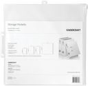 "Pack & Store Paper Storage Pocket 12""X12"" by Kaisercraft: Product Image"