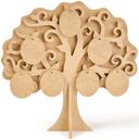 "Beyond The Page MDF Family Tree-11.5""X11.875"" by Kaisercraft: Product Image"