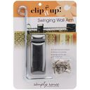 "Clip It Up Swinging Wall Arm-9"" by Simply Renee: Product Image"