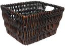 Medium Wicker Basket-Mocha by Imagine This!: Product Image