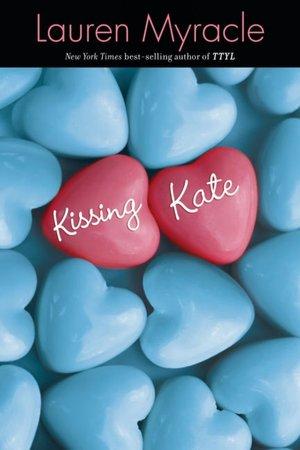 Kissing KateLauren Myracle