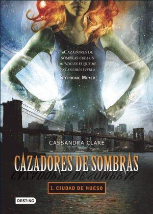 Ciudad de hueso (City of Bones)
