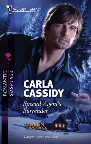 Epub downloads google books Special Agent's Surrender (Silhouette Romantic Suspense #1648) in English 9780373277186 iBook MOBI ePub