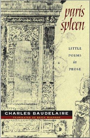 Free downloadable audio book Paris Spleen: Little Poems in Prose