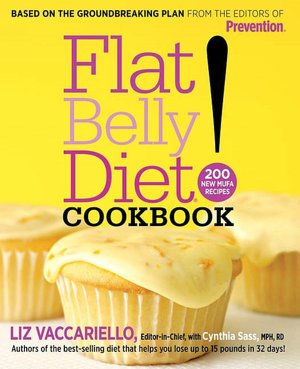 Kindle ebook kostenlos downloaden Flat Belly Diet! Cookbook by Liz Vaccariello, Cynthia Sass 9781605299556  (English Edition)