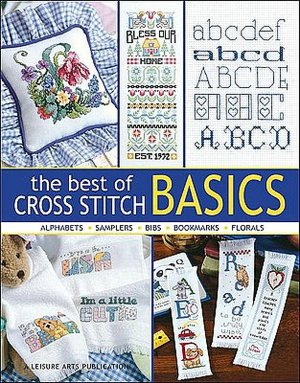 Cross Stitch Patterns - Towels & Bibs - Golding Handcrafts