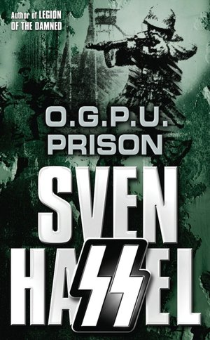 Free english ebooks download O.G.P.U. Prison 9780753822548 by Sven Hassel