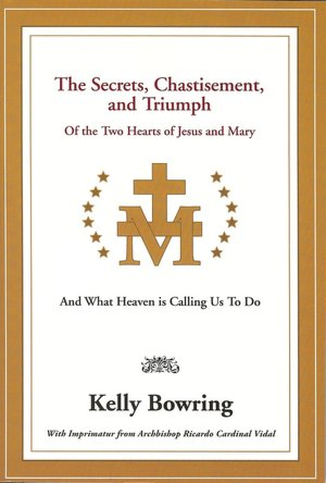 Download electronic books ipad The Secrets, Chastisement, and Triumph of the Two Hearts of Jesus and Mary: And What Heaven Is Calling Us to Do 9780980229219