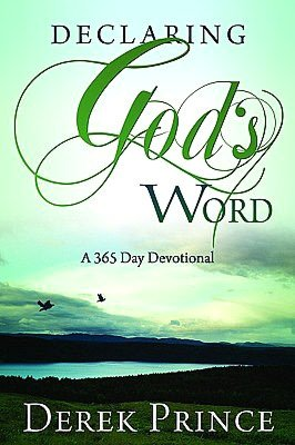 Declaring God's Word: A 365-Day Devotional