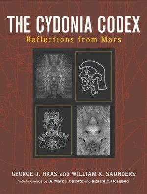 The Cydonia Codex: Reflections from Mars