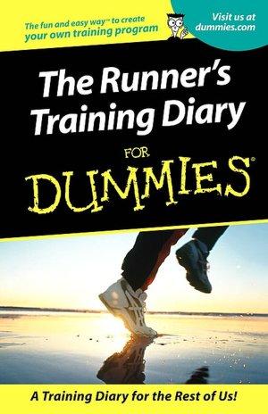 The Runner's Training Diary For Dummies
