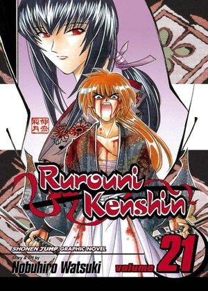 E book download gratis Rurouni Kenshin, Volume 21  (English Edition) by Nobuhiro Watsuki 9781421500829