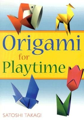 English books for downloads Origami for Playtime PDB CHM