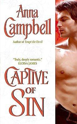 Epub download ebooks Captive of Sin