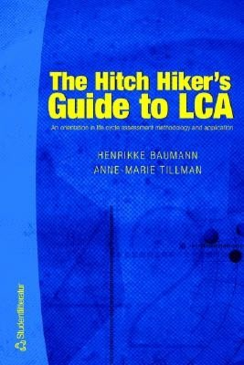 The Hitch Hiker's Guide To Lca