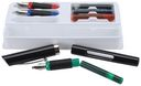 Sheaffer Classic Calligraphy Mini Kit-9 Pieces by Bic: Product Image