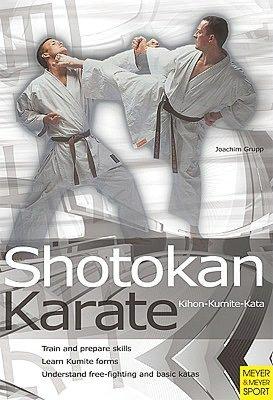 Shotokan Karate Kihon-Kumite-Kata