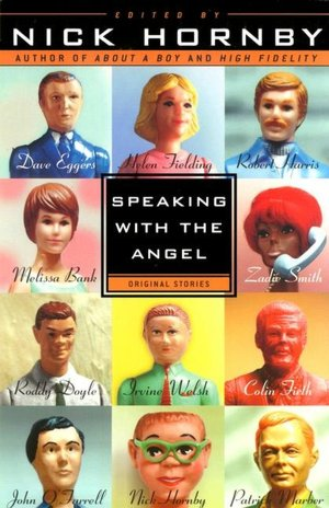 Download books free pdf format Speaking with the Angel