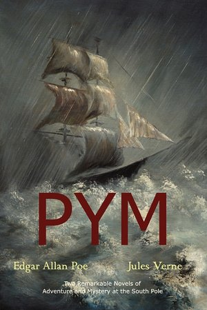 Pym (The Narrative Of Arthur Gordon Pym Of Nantucket / An Antarctic Mystery)