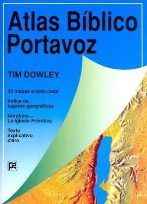 Atlas Biblico Portavoz