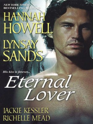 Free e-books to download Eternal Lover