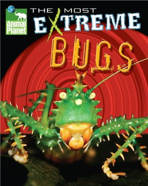 Animal Planet: The Most Extreme Bugs