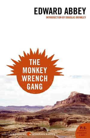 Textbook downloads for kindle Monkey Wrench Gang  in English 9780061129766