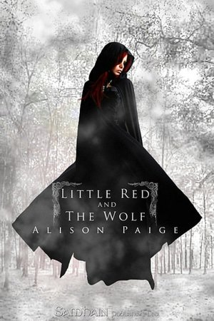 Ebook free to download Little Red and the Wolf iBook MOBI RTF 9781605049298 English version