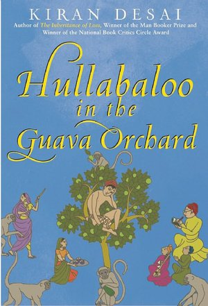 Amazon look inside book downloader Hullabaloo in the Guava Orchard 9780802144508 (English Edition)