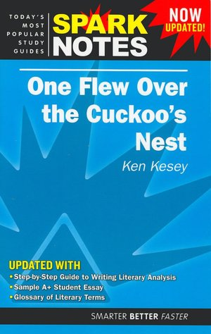 an analysis of chapters in the novel one flew over the cuckoos nest by ken kesey One flew over the cuckoo's nest (1962) is a novel written by ken kesey set in  an oregon psychiatric hospital, the narrative serves as a study of the  the first  chapter ends with the chief pleading to the reader, you think this is too horrible .